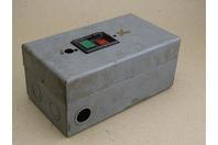 Allen-Bradley  Ac Manual Controller  3Phase , 802T-HP Ser H