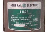 General Electric  Fuse  , EJ-1