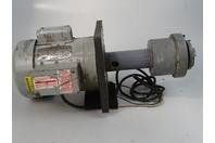 Serfilco  Series EC Vertical Pump 60/50HZ, 115V , ECL3/4-3SC-C.75