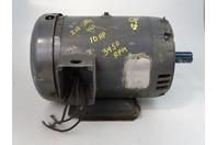 Baldor  10HP Electric Motor  208-230/460V, 10HP , M3711T