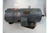 Stearns Electric Corp  Electric Motor with Brake 220Volts, 1-087-Q31