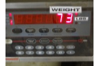 Century Centrifugal Blower 1HP, 1750RPM, 60Cycles, 115/230V, RS-203-BGK330F