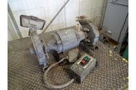 The Cincinnati  Bench Top Grinder  Type F0A, 1-HP AMPS, 220V, 3PH, Model 108