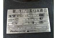 Hub City  Gearbox , Powerratio 4000