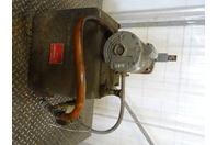 Watchman  Cast Iron Receiver Condensate Unit  115Volts, 1PH, 60Hz , WC-8-20-B