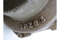 Gearbox  Gearmotor No. 2, SZD390