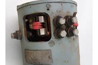 Motor   3PH, 60Hz, 230/460V , , Duty-20 PCTO