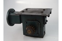 Grove Gear Division  40:1 Gear Reducer , SP.BM1262-3
