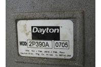 Dayton  1/2HP Utility Centrifugal Pump, 115v , 2P390A 0705