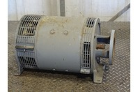 GE Winding Series DC Motor , NR570
