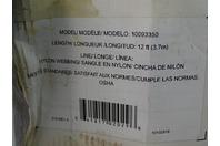 MSA 10093350 Workman Personal Fall limiter