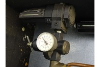 Haskel  Air Amplifier  250PSI , 4AAD-2