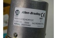 Allen Bradley  Encoder  , 845H-SJEB24DRY2C