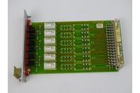 Oilgear Towler  Circuit Board  , VT 2235