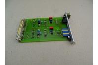 Oilgear Towler  Circuit Board  , ECL-3/453