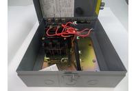 Allen Bradley  Size 1, Full Voltage Reversing Starter  , 505-BAD
