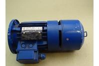 Electro ADDA  Gearmotor Reducer  Hz 50=60 , FC63FE-4