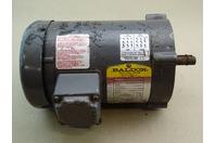 Baldor  Industrial Motor  1/4HP, 230/460V, 60Hz, , 34A63-5882