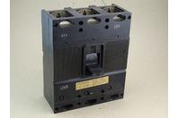 ITE  Circuit Breaker Frame 3 Pole Unit  600VAC,  125/250 V.D.C , JL3-F400
