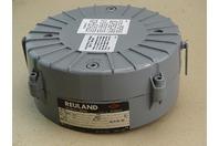 Reuland  Magnetic Brake PH3, Hz 60, 480Volts , 44B1