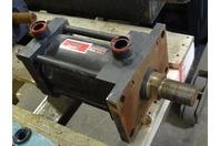 Hanna Cylinders  Hydraulic Cylinder Piston Ram , MF12HCC5.00