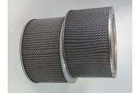 (2) Endustra  Filters  , 800/521-1008
