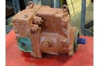 Kawasaki Precision Machinery  Hydraulic Piston Pump  , K3VL112/B-1NRCS-LO