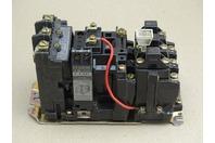 Allen Bradley  Size 0 Motor Starter  , 509-A0D SER B