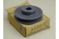 """Browning  Shaft Pulley Sheave V-belt 5/8"""" , AK32"""