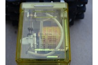 idec  Relay W/Socket  ACI 20C, 50/60Hz , RR2BA-U