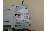 Allen Bradley  Contactor w Auxiliary Contact  , 100-C16*10 SER B