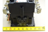 ABB  3-Pole Contactor, 120v Coil  , EH175