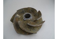 Bronze  Centrifugal Pump , Impeller
