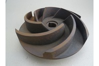 Steel  Centrifugal Pump , Impeller