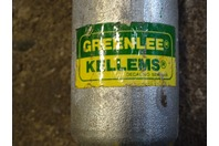 Greenlee Kellems Cable Pulling Grip  3 to 3 1/2, 3-1/4MS/MF100920