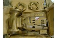 Bell & Gossett  1/3HP HD3 Booster Pump 115/230v All Bronze, 102228