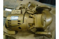 Bell & Gossett  Booster Pump  All Bronze, Series PR AB G69