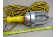 McGill MFG Co.  Explosion Proof industrial Extension Light  , Cat.No 5226