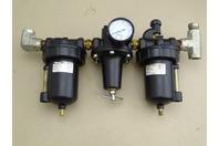 Parker Watts  Pneumatic Air Regulator Filter/Dryer  , F602-04WJ/M5