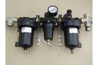 Parker Watts  Pneumatic Air Regulator Filter/Dryer  , F602-04WJ/MS