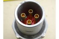 Arktite Plug  60A Model M3 Pin Sleeve Plug  , APJ6485