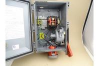 Hubbell  Circuit Lock Pin & Sleeve Fused Mechanical Interlock , HBL430M1F7W