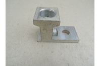 Mechanical  Connector, Tin Plated Aluminum  , AB-505 CU9AL