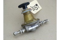 ITT Fluid Technology Corporation  Manual Loading Regulator , GH10XT2230E