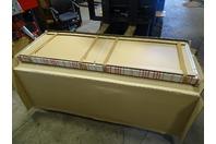 "Camfil  Filter Solifam Panel  24"" x 72"" x 2 3/4"" , 3401 Series"