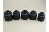 """(5) Snap-on  12-PT Impact Sockets , 3/4 DR. 2-1/16- 2 3/8"""", GLDH 762"""