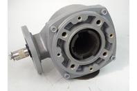 Auma Actuators Inc. Gearbox Ratio: 4:1 , GK 16.2