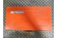 "Facom  6-PT Impact Socket Set, 3/4"" - 1-5/8"",  3/4""Drive , NK.500U"