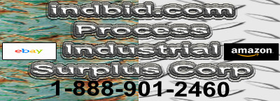 Process Industrial Surplus Corp.