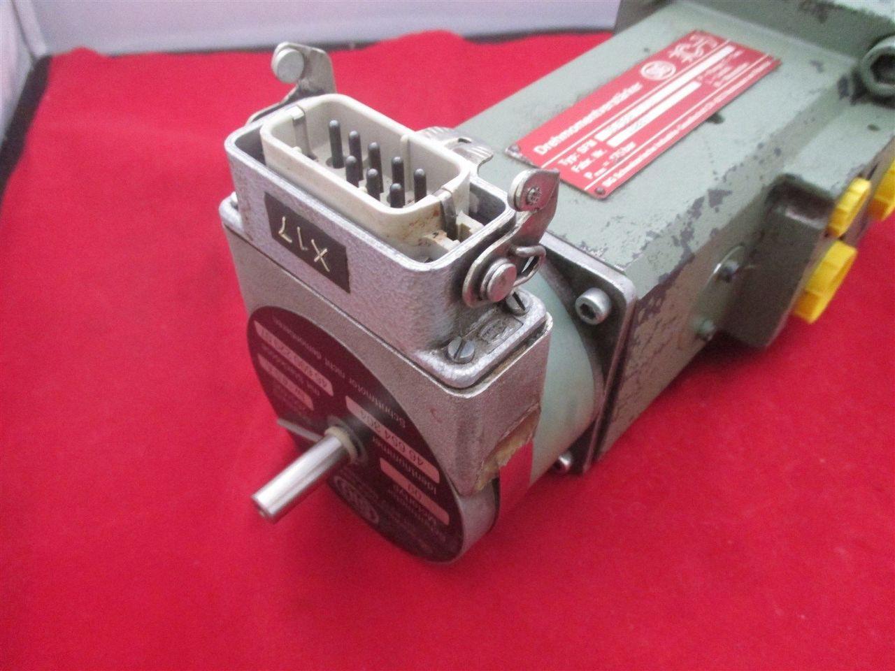 Sig Torque Amplifier Sfm 35  508 F 09